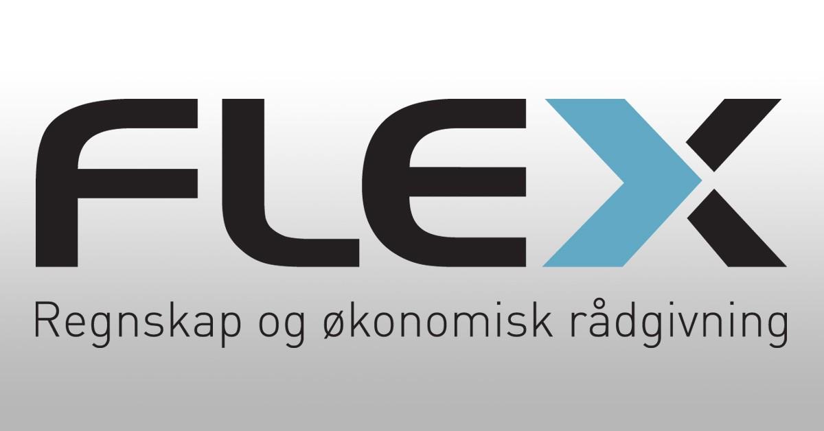 Fra Økonor til Flex